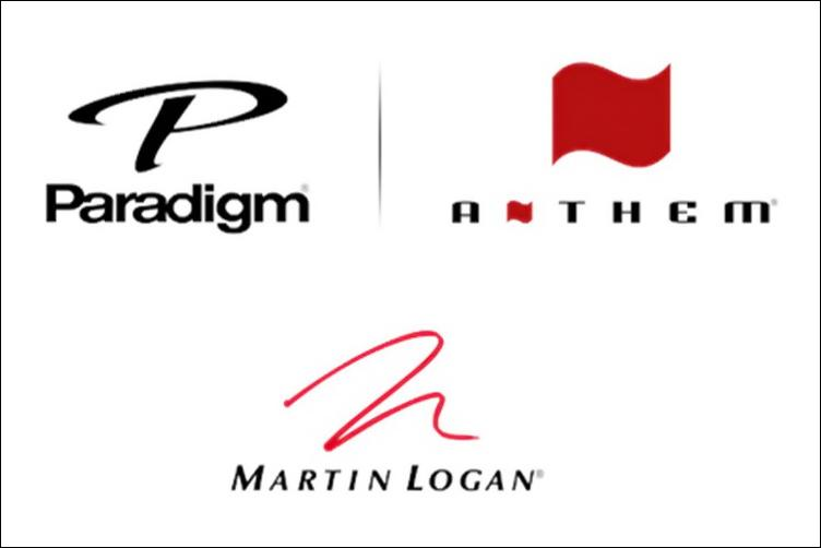 Paradigm, Anthem, MartinLogan: возвращение