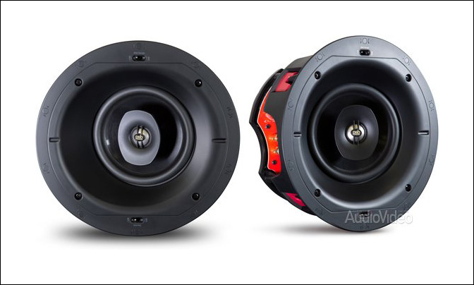 CI-акустика PSB SPEAKERS