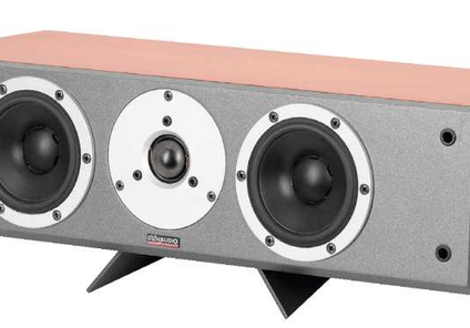 DYNAUDIO EXCITE X22 CENTER
