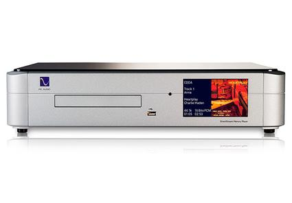 PS Audio DirectStream Memory Player