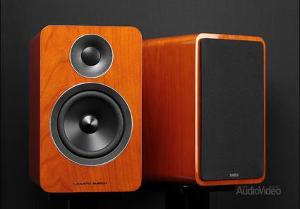 Мониторы Acoustic Energy AE1 Active